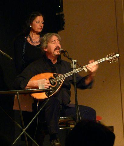 Lecture&Musique Trentels mars 2010