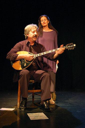 Hommage à Jacques Lacarrière.