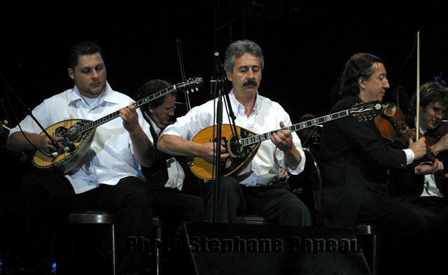 Zorba le Grec -Orchestre Symphonique de Paris